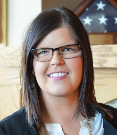 Caryn Olson