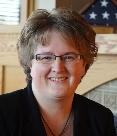 Erin Friezen