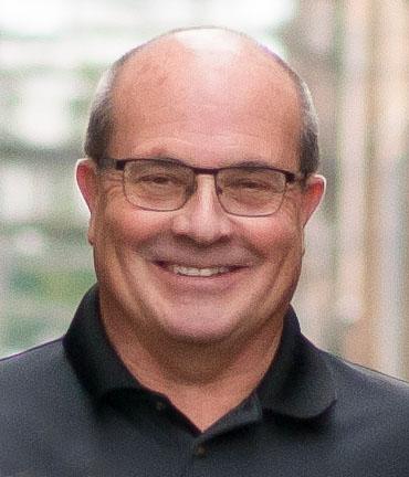 Roger Larson