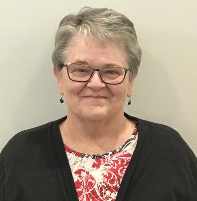 Marlene Whitaker