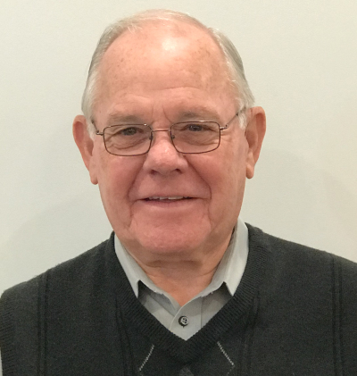 Tom Whitaker