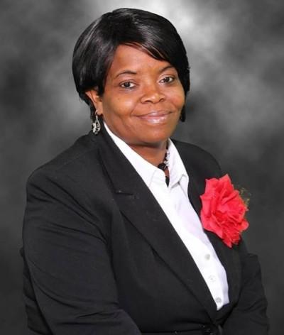 Aretha A. Roberson