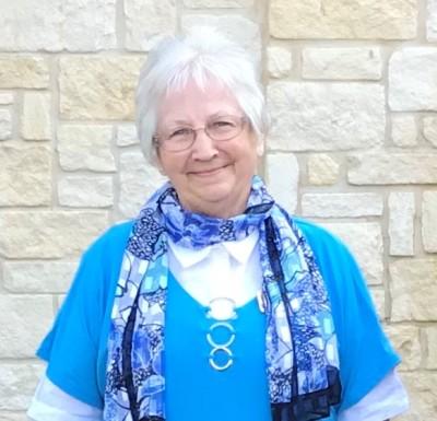 Sue Prewitt