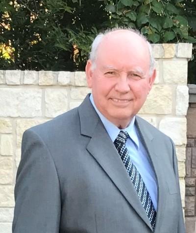 Gerald Spriggs