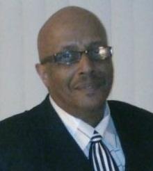Pastor S.V. Wood