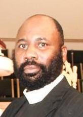 Bishop Donald Gibson