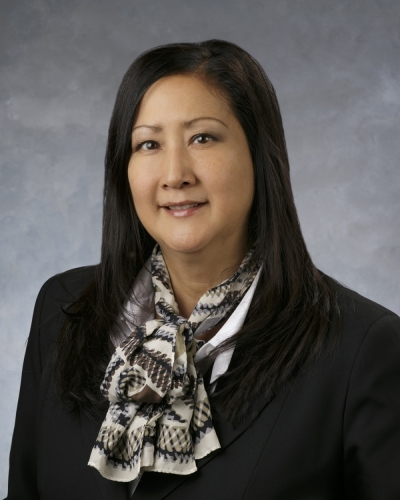 Lisa Shimozawa