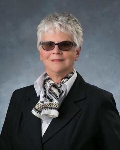Trudie Slomp