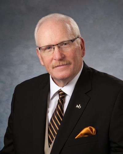 Dennis Hatt
