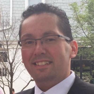 Nicholas J. Grillo