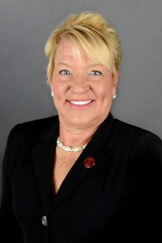 Debra Beckman