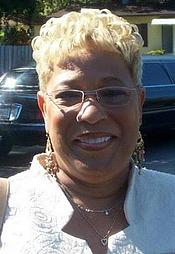 Carolyn Dixon