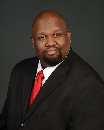 Jerome Foster, Jr., MA
