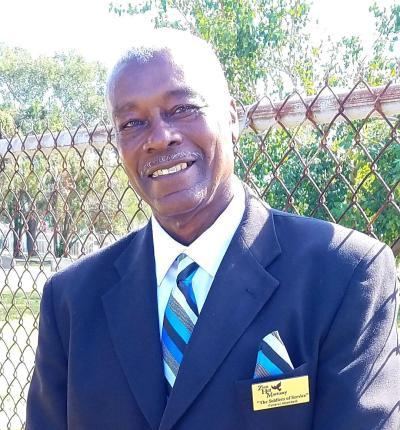 Alvin Baker