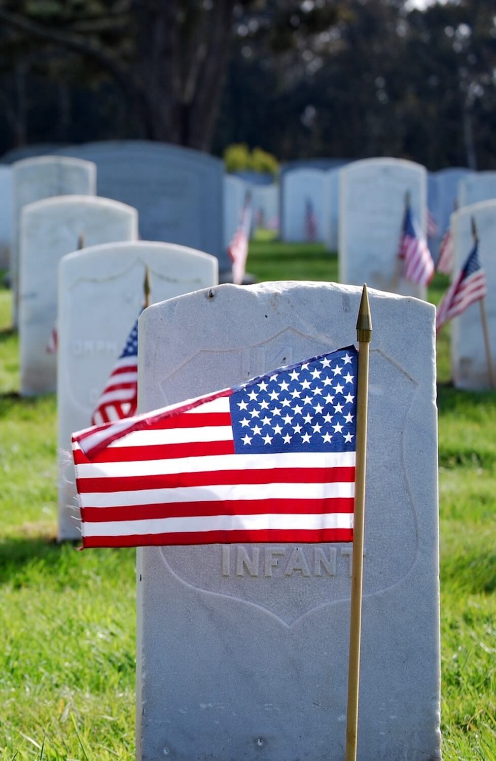 Veteran Headstone Funeral and Cremation Service