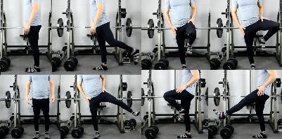 Leg Functions