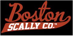 boston scally