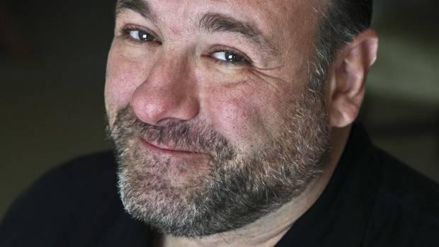 Tony Soprano RIP