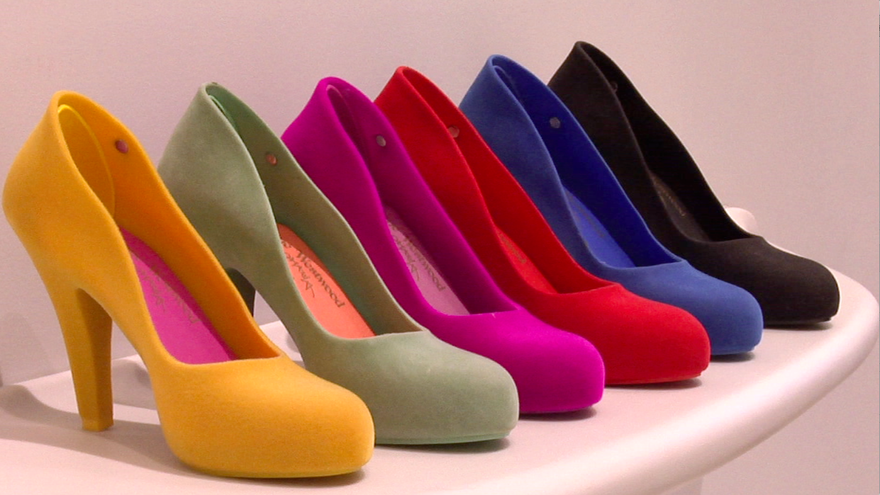 Melissa Shoes: Fabulous + Sustainable