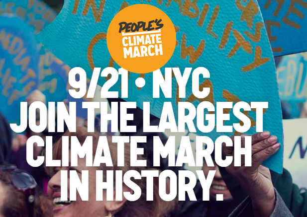 Power to the People: The Climate March