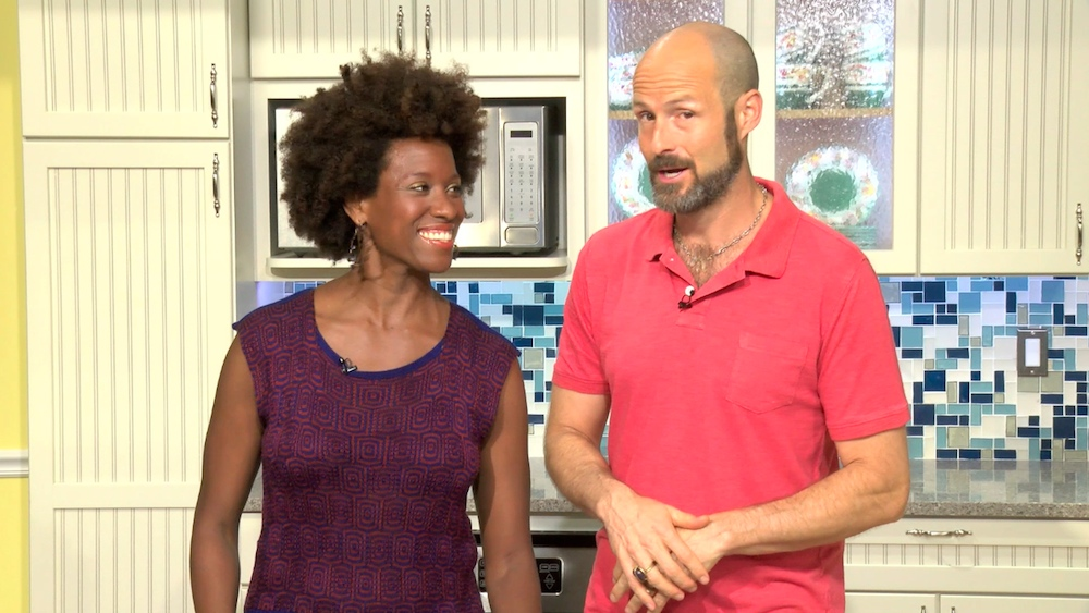 Video: July Broadcast Studio Episode