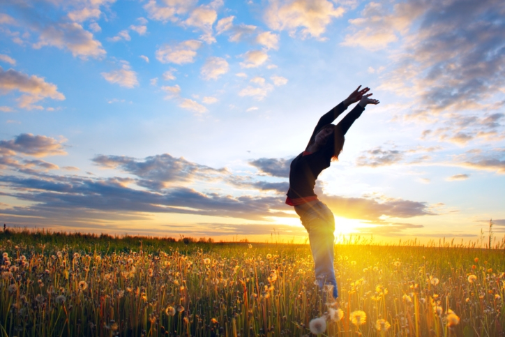 4 Steps to Transform Your Morning