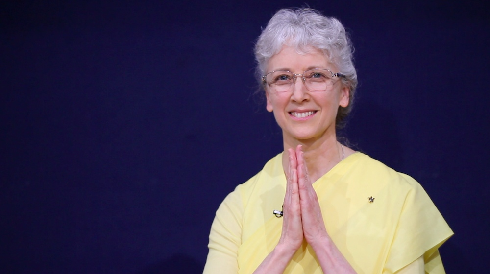 WATCH: The Power of Silent Meditation Retreats