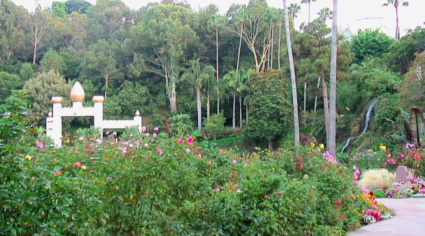 Spirit & Nature: The Meditation Gardens at Self Realization Fellowship
