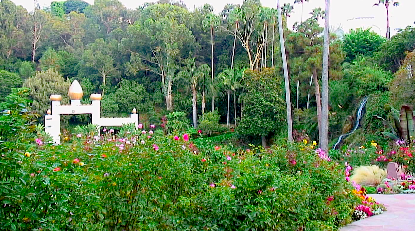 Spirit & Nature: The Meditation Gardens of Self Realization Fellowship