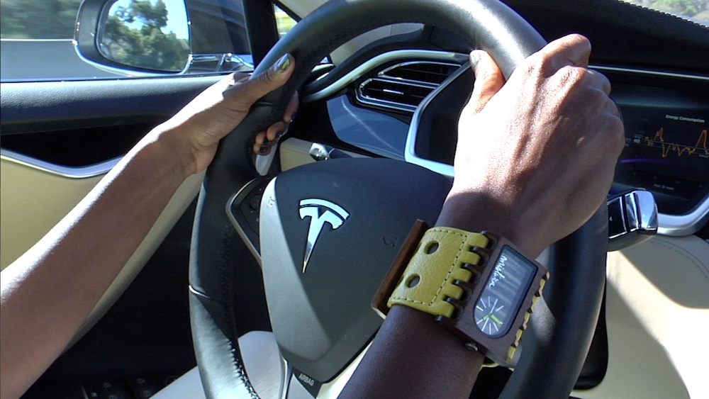 Video: My Date with Tesla