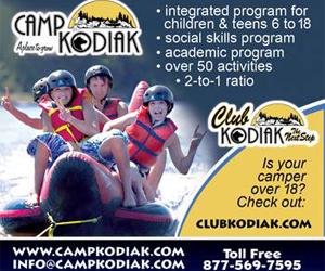 Camp+Kodiak
