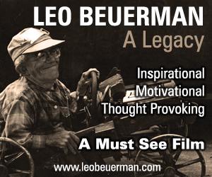 Leo+Buerman