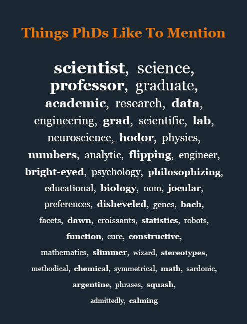 Phd means what