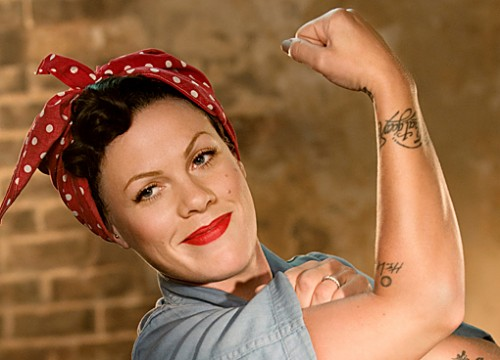 rosie riveter, equality, feminism, women, stand your ground, independence day, independence