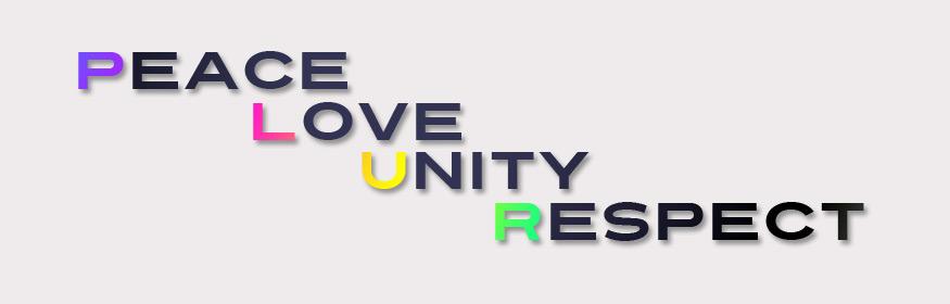 PLUR, Dating, PLUR, definition, peace, love, unity, respect