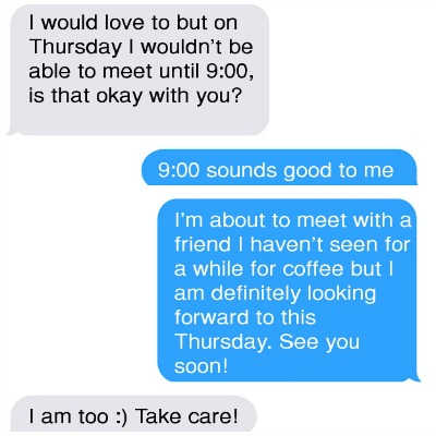 How To Ask A Woman Out Conducive to Coffee