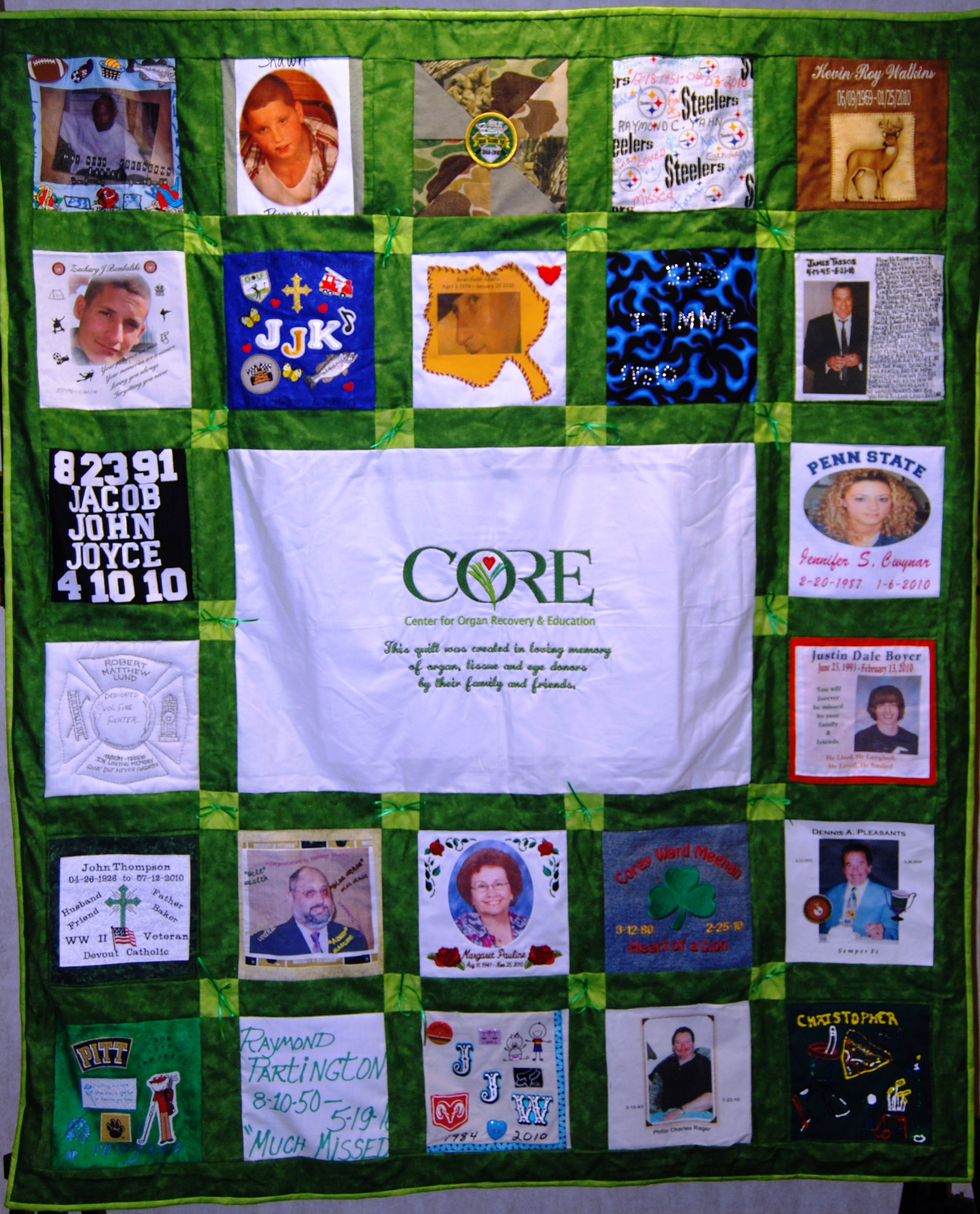 Quilt   CORE.ORG
