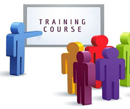 Training-Widget