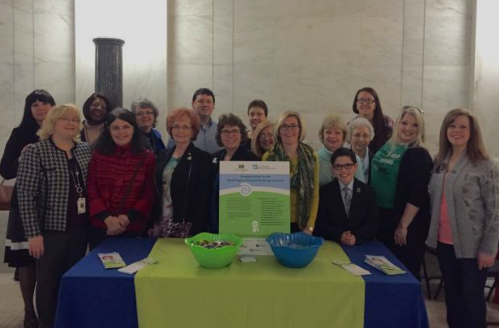 Donate Life West Virginia and CORE Highlight Need for Increased Organ Donor Registration at West Virginia Hospital Day