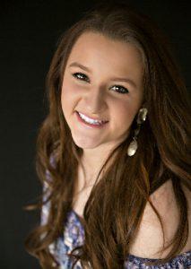 Elizabeth Zirkle   Izzie's Gifts of Hope Foundation Award Scholarships Winner
