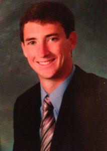 Matthew Hanna   Izzie's Gifts of Hope Foundation Award Scholarships Winner