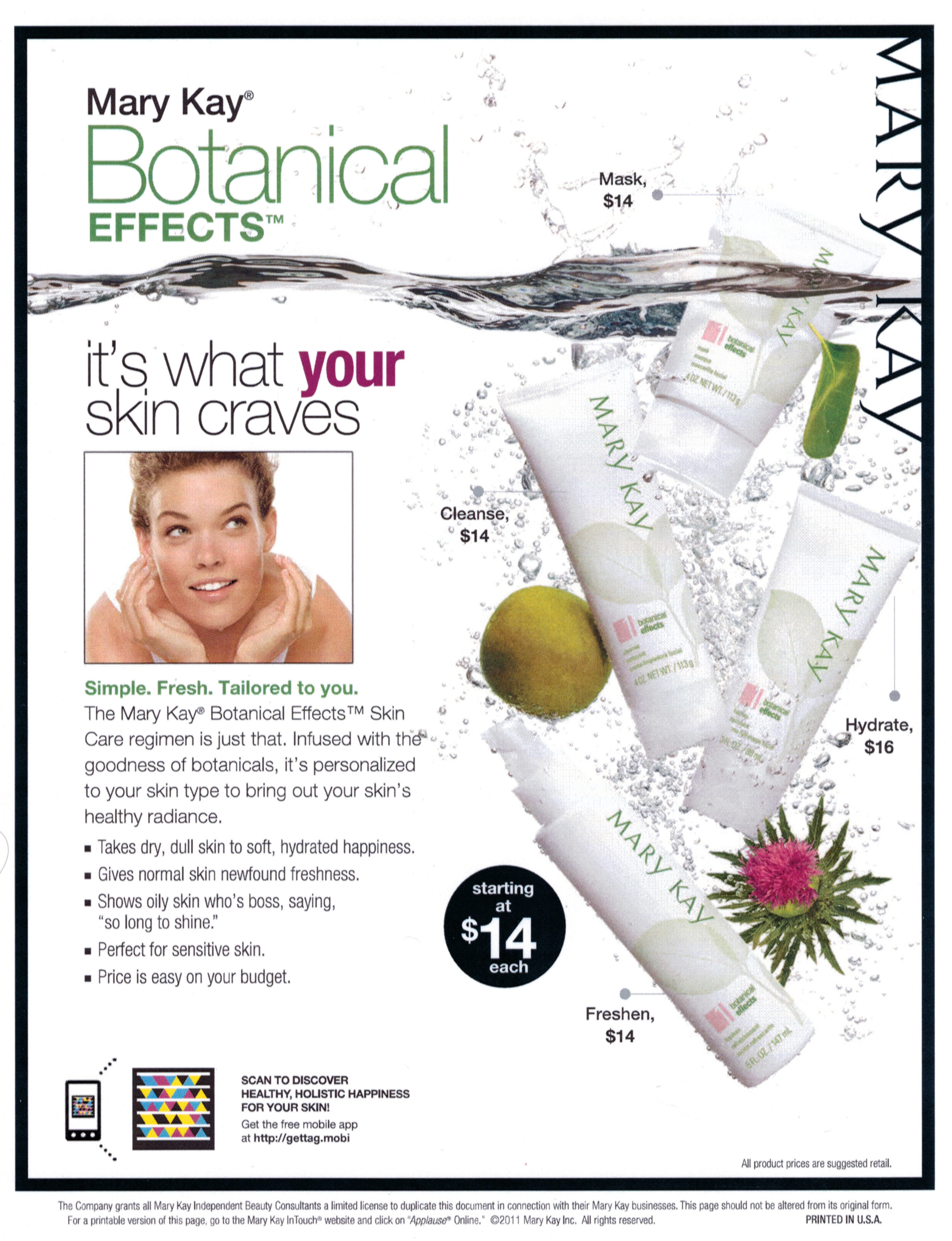 Botanical Effects   What Are The Product Details *