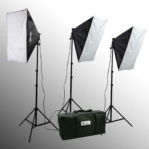 Set de luces de ePhoto
