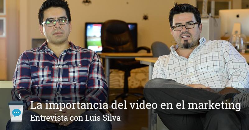 La importancia del vídeo en el marketing