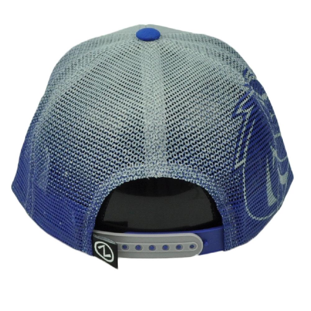 Fan Apparel & Souvenirs Sports Mem, Cards & Fan Shop Boise State Broncos Ncaa Youth Size Flex/fit Hat Cap By Zephyr D133