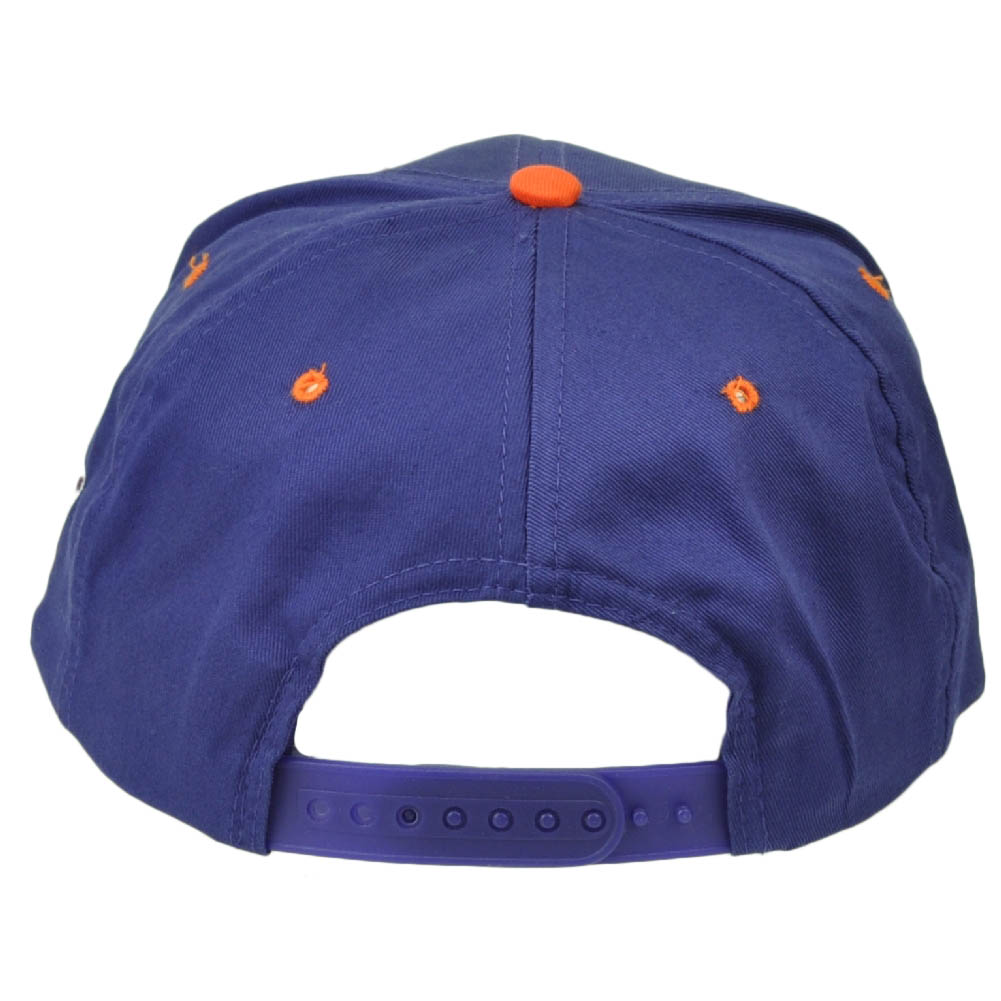 pretty nice 73447 c43ec Phoenix Suns Dead Stock Vintage Old Snapback Hat Cap Purple Orange  Basketball