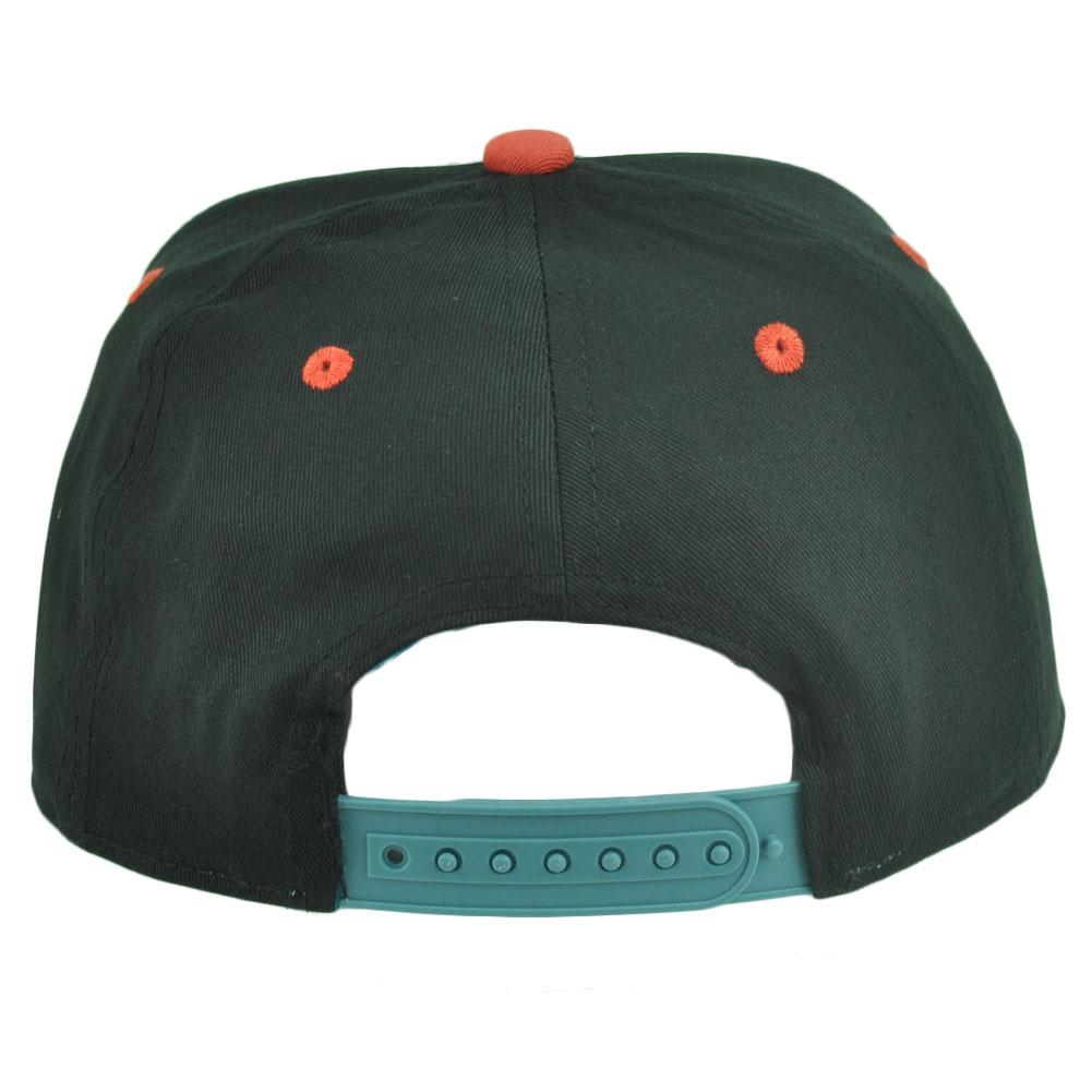 7721d2662d8 Shaun White Snow Boarder Skater Snapback Flat Bill Hat Cap Youth Graphic  Black