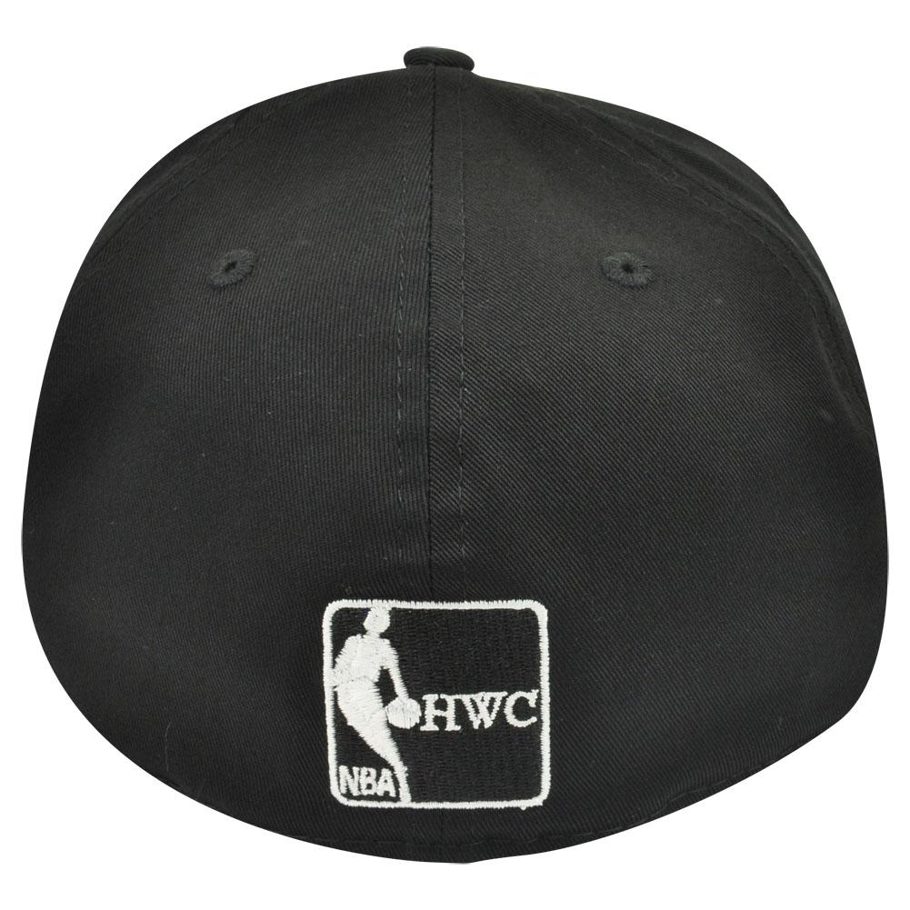 1495afdfb3b NBA HWC New Era 59Fifty 5950 NY New York Knicks Snake Visor Fitted Hat Cap