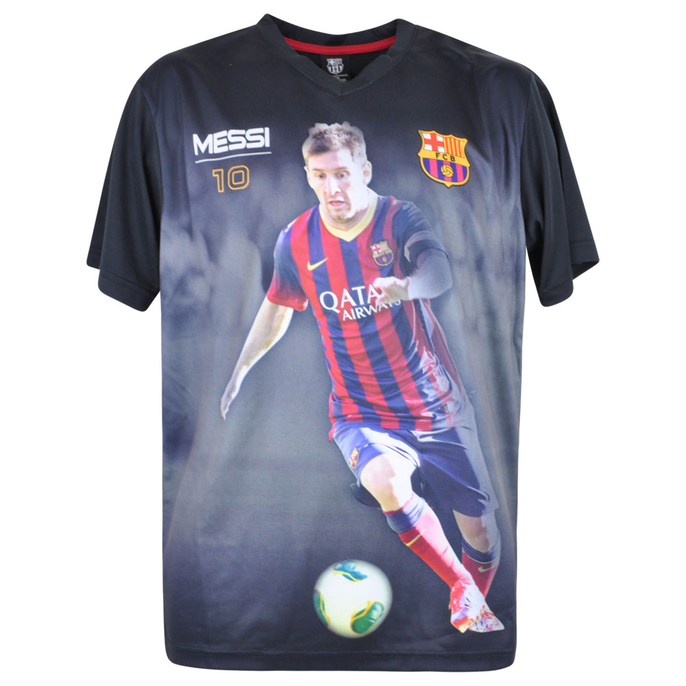 outlet store 72deb ffbf4 Barcelona Soccer T Shirts Sale | RLDM