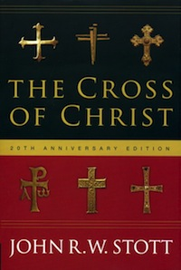 Stott Cross of Christ